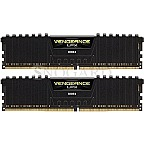 32GB Corsair Vengeance LPX schwarz DIMM Kit DDR4-2666