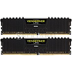 16GB Corsair Vengeance LPX Kit DDR4-3200