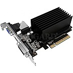 2GB Palit GeForce GT 710 (NEAT7100HD46H)