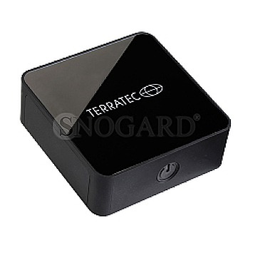 Terratec Air Beats HD - Wireless HS Audio Streaming