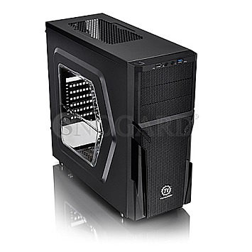 Thermaltake Versa H21 Window CA-1B2-00M1WN-00 schwarz