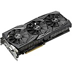 8GB ASUS ROG STRIX-GTX1070-O8G-GAMING