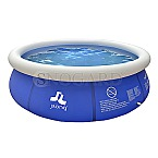 Jilong JL010202NG Quick Up Pool Planschbecken Swimming Pool 300x76cm Schwimmbad