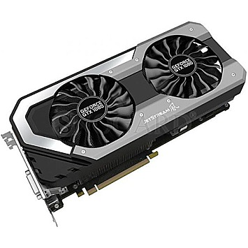8GB Palit GeForce GTX 1080 JetStream