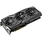 6GB ASUS ROG STRIX-GTX1060-O6G-GAMING GTX 1060