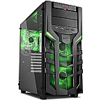 Sharkoon DG7000-G Green Edition ATX