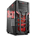 Sharkoon DG7000-G Red Edition ATX