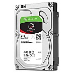 3TB Seagate IronWolf NAS HDD