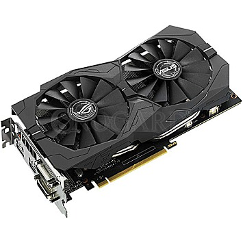 4GB ASUS STRIX-GTX1050TI-4G-GAMING