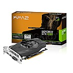 2GB KFA2 GeForce GTX 1050 OC