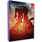 Adobe Premiere Elements 15.0 Englisch MAC/WIN