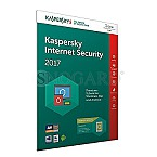 Kaspersky Internet Security 2017 1 User+Android