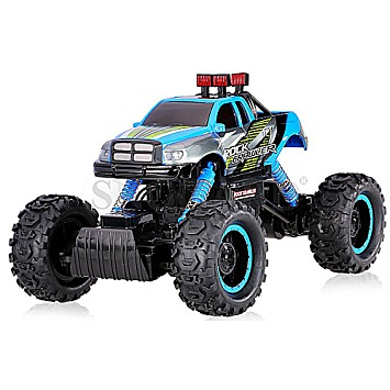 SPL Goolsky HB-P1402 RTR Rock Crawler Off-Road