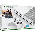 Xbox One S 500GB Battlefield 1 Bundle