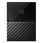 1TB WD My Passport Portable USB 3.0 schwarz