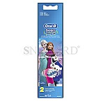 Braun Oral-B Stages Power Frozen Kids 2er-Pack