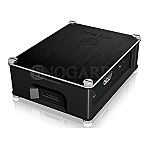 ICY BOX IB-RP102 Raspberry Pi 2/3/B+ Aluminium Case
