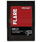 "60GB Patriot Flare 2.5"" SSD"