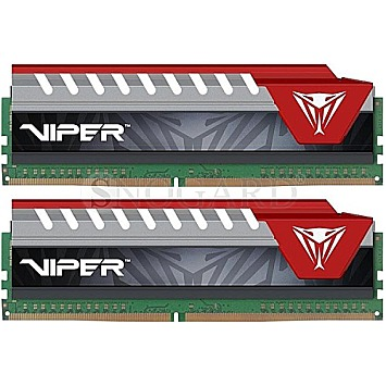 16GB Patriot Viper 4 Elite DDR4-2400 Kit