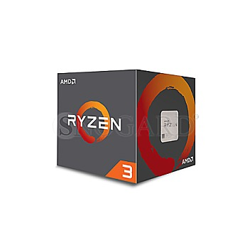 AMD Ryzen 3 1300X 3.4GHz