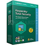 Kaspersky Total Security Upgrade 3 User 1 Jahr