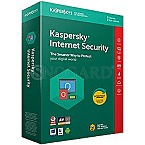 Kaspersky Internet Security 2018 + Android Security 1 User 1 Jahr