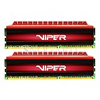 16GB Patriot PV416G300C6K Viper 4 Series Kit DDR4-3000