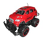 SPL 23811BK-R Monstertruck 1:16 rot