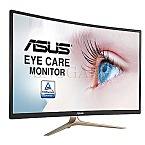 "80cm (31.5"") ASUS VA327H Eye Care Curved"