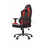 AKRACING Nitro Gaming Chair - schwarz/rot