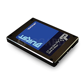 "240GB Patriot Burst 2.5"" SSD"