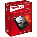 1TB Toshiba P300 High-Performance retail