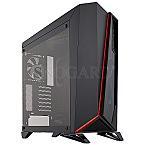 Corsair Carbide Series SPEC-OMEGA TG Window black