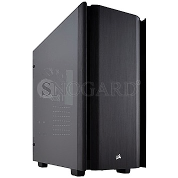 Corsair Obsidian 500D Window Black