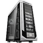 CoolerMaster Stryker SE Tempered Glass White