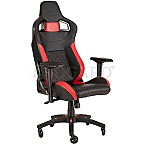 Corsair T1 Race Gaming Chair 2018 schwarz/rot