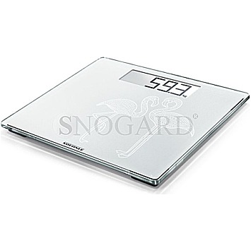 Soehnle 63875 Style Sense Compact 100 Frosted Edition