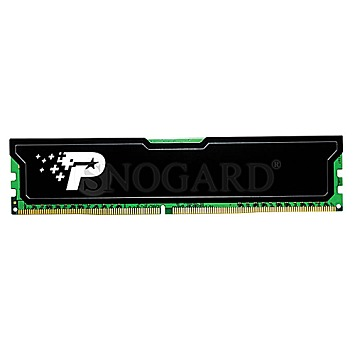 16GB Patriot PSD416G26662H DDR4-2666 Single Signature Line HS