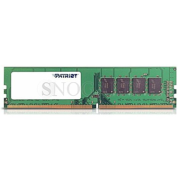 8GB Patriot PSD48G266682 DDR4-2666 Single Signature Line