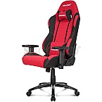 AKRACING Core EX Red/Black Gaming Chair rot/schwarz