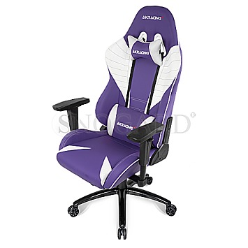 AKRACING Core SX Lavender Gaming Chair lavendel