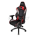 AKRACING Core LX Black/Red Gaming Chair schwarz/rot