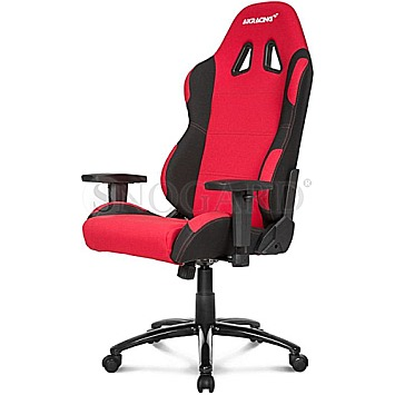 AKRACING Core EX-WIDE Red/Black Gaming Chair rot/schwarz