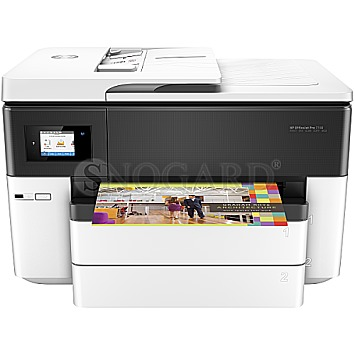 HP Officejet 7730 Wide AIO A3