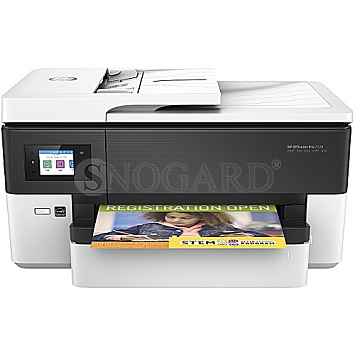 HP Officejet 7720 Wide AIO A3