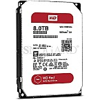 "8TB Western Digital WD Red 3.5"", SATA 6Gb/s (WD80EFAX)"