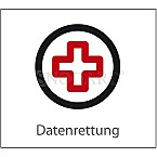 Serviceleistung Datenrettung HDD/Flash