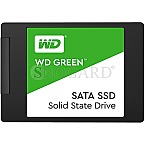 "120GB WD Green 2.5"" SSD"