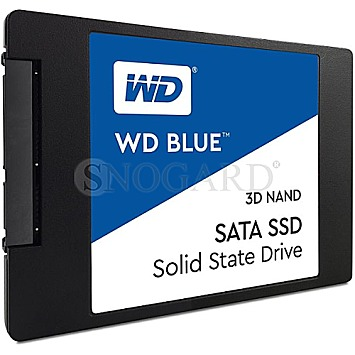 "500GB WD Blue 2.5"" SSD"
