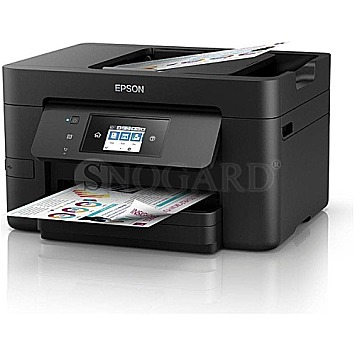 Epson WorkForce Pro WF-3720 DWF